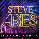 Tropical Cosmic - club edition - January 2020