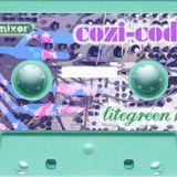 Light green Mix 201011 mixmixer