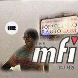 Portobello Radio Saturday Sessions @LondonWestBank with Neville Hyde: MFI Legend.