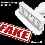 Fake (Pioneer CDJ900) - G-rem Bosh - 21.05.14