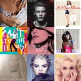 My Perfect Pop Party 2016  Playlist