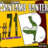 #71 - vs Carlisle United