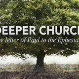 Community In Christ - Audio