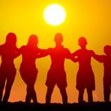 Sunshine People (July)