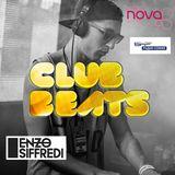 Club Beats - Episode 247 (Special Guest - Enzo Siffredi)