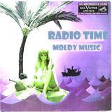 Moldy Music Radio Time 08.18.14