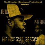 HIp Hop Soul Sessions Vol. 1