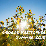 George Kristopher Summer 2018