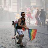Il mio intervento per la Radio Onda d'Urto sul Gay Pride di Istanbul - 29/06/15