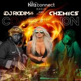 Combustion 3 - DJ Chemics and DJ Riddim (HitzConnect Radio)
