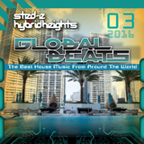 Sted-E & Hybrid Heights Global Beats Radio March 2016