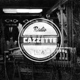 Cazzette - Radio Cazzette 006.