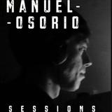 Manuel Osorio #25Podcast