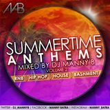 Summertime Anthems VOL2