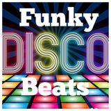 Funky Beats | mixed by DJ Jimmy B from MSE