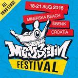 Duffer - Live @ Membrain Festival 2016