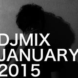 DJ MIX January 2015
