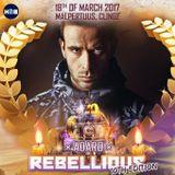 Adaro – Rebellious Promo Mix