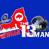 The 13th Man (PLAYOFF EDITION!-1/6/18)