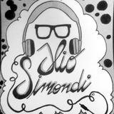 JLio Simondi Techno Session 86 December Selection2016