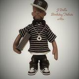 J Dilla Birthday Tribute Mix