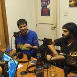Cierre de la 4ta temporada de MuyBoca Radio con Revanchistas en vivo