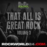 That All Is Great Rock - Volume 3