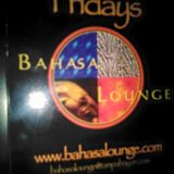 Live from Bahasa in Tampa, FL. (from the vaults Vol. 2) between 2004 - 2005; all vinyl dj mix.