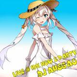 DJ Ahegao LIVE! @ IDK HOW TO PARTY VOL: 1
