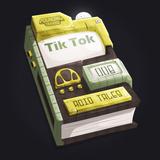 Tik Tok - Acid Tales - Chapter Eight