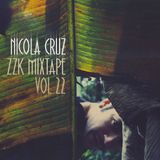 ZZK Mixtape Vol. 22 - Nicola Cruz