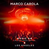 Marco Carola - Live @ Music On, Sound Nightclub (Los Angeles, USA) - 24.02.2017