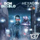 Don Diablo : Hexagon Radio Episode 137