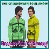Caledonian Soul Show 4.10.17.