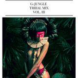 G-Jungle Tribal Mix Vol.III