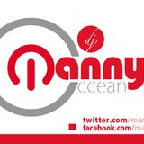 Manny Occean - Spinning session 2014 (Top 40 and House Mix)