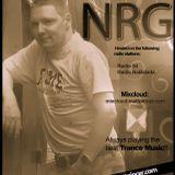Matt Pincer - NRG 061
