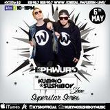 Kueymo & Sushiboy KFM Podcast Ep 82 ft Ephwurd