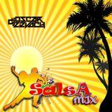 Salsa Mix - Dj Oscar Zevach