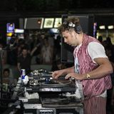 Super Dj Mavr- Ukraine - National Final
