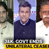 """Jammu And Kashmir """"Ceasefire"""" Ends: Now What?"""