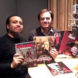 Claudio Álvarez, editor de Acción Cómics Temporada 7. Capítulo 8
