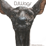 DJWags - Different Animals