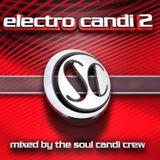 Electro Candi 2 (Disc 2 - Chynaman)