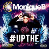 DJ MONIQUE B PRESENTS UP THE LEVELS VOLUME 3