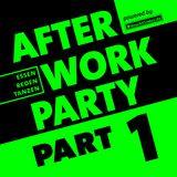 Part 1 - After Work Party Jena 02_03_2016 at ParadiesCafé