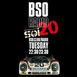 Soi 20th Anniversary Special on #BS0radio 08/08/2017