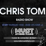 CHRIS TOM - May Podcast #040