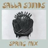 Satta Sounds - Spring Mix | Desert Blues