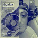 Stenick - Guaba Next Generation Dj Competition 2015